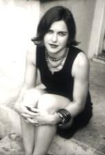 Elizabeth Montague in Mar Vista, CA 1994