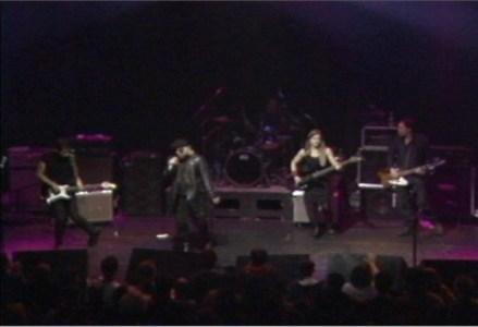 The Gun Club's last show in 1995