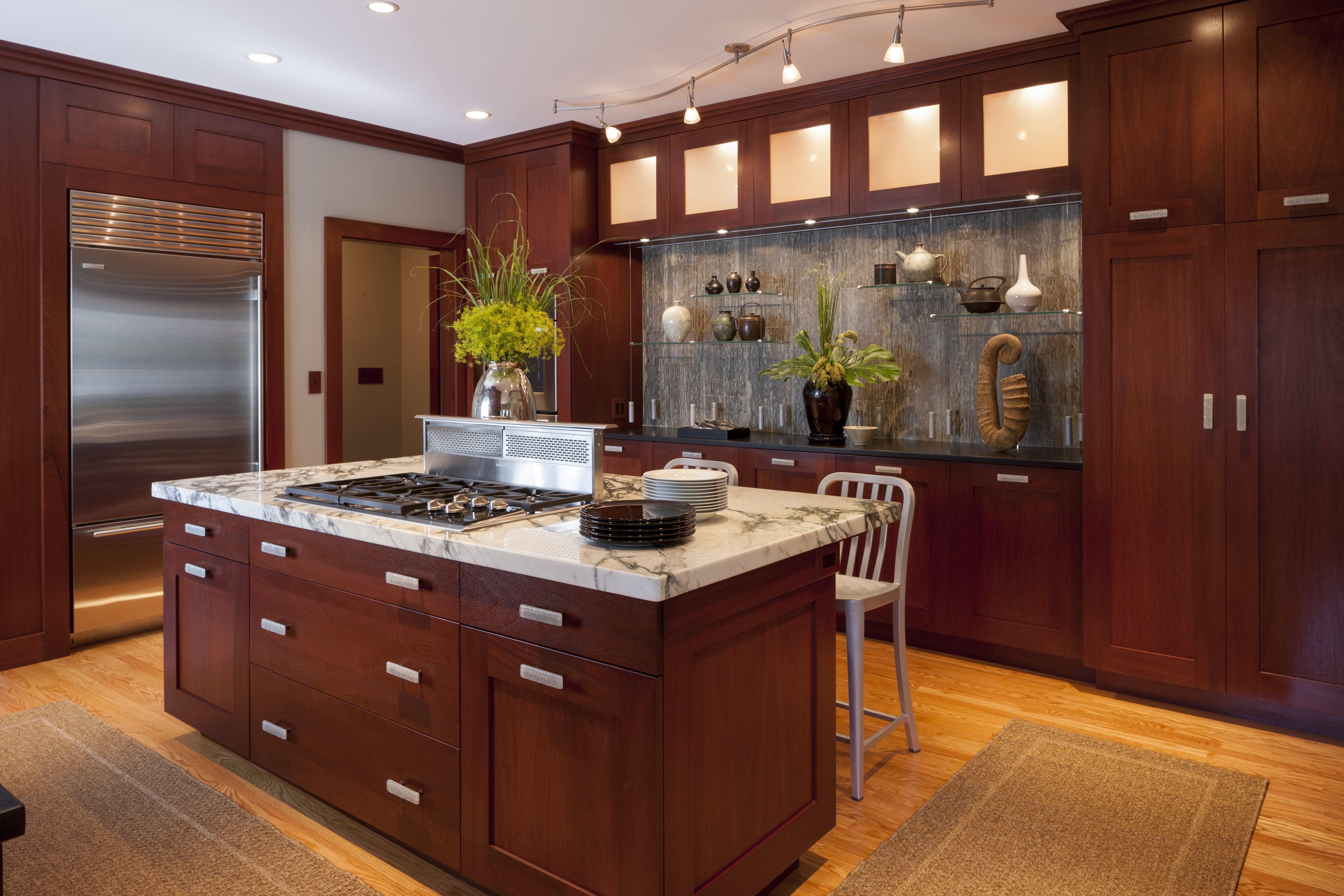 Effective Kitchen Lighting Elizabeth Swartz Interiors