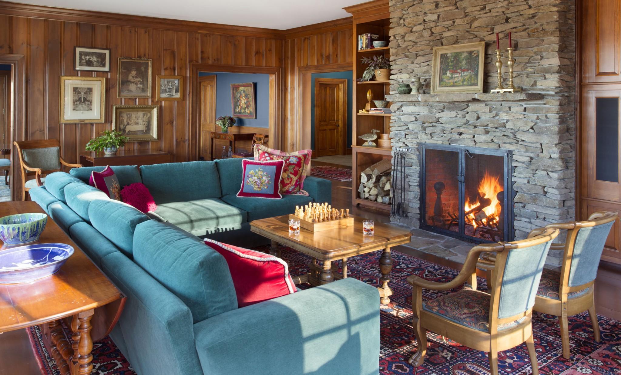 Make Your Home Cozy For Winter Elizabeth Swartz Interiors