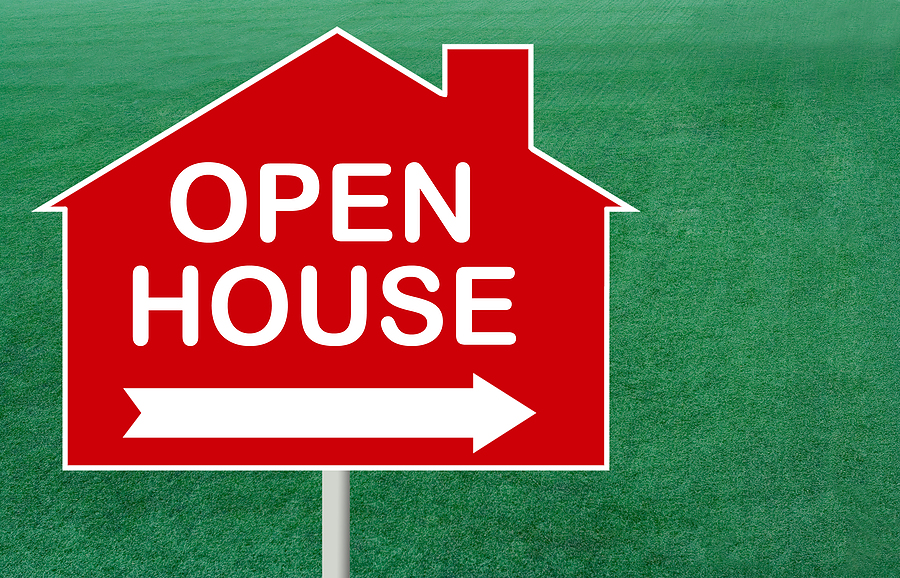 Open Houses in Sacramento and Elk Grove