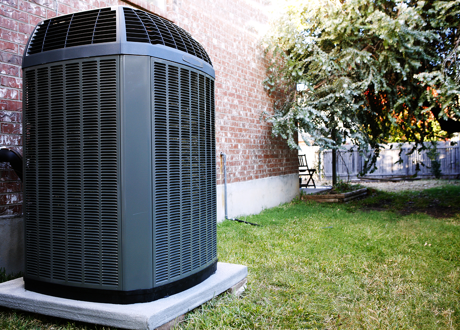 Protect Your Home From AC Unit Theft