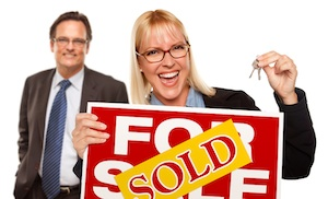 The Guy Behind This Sacramento Real Estate Agent