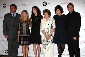 Downton Abbey Screening Party at Crest Theatre