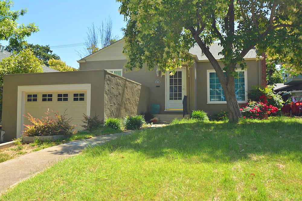 Granite Bay Home for $12 Million or East Sacramento Home?