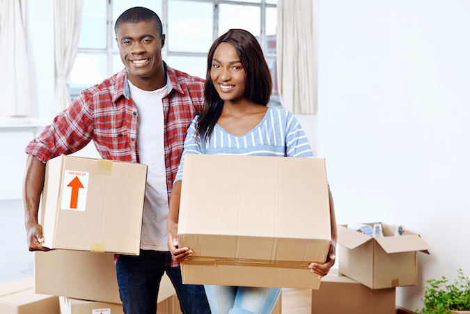 Can Buyers Move Into the House Before Closing?