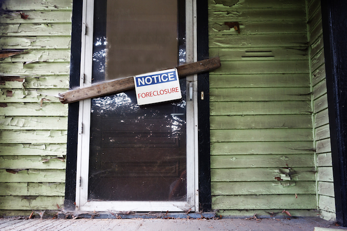 Where to Find Short Sales and Foreclosures in Sacramento