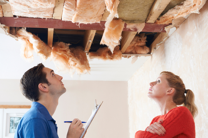 The Problems With California Home Inspector Inspections in Sacramento