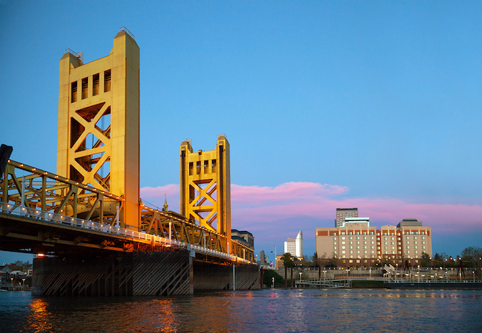 Sacramento Listing Brokers Are Not Required to Pay All California Agents