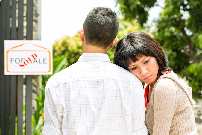 Reason #49 Sellers in Sacramento Might Reject Buyers