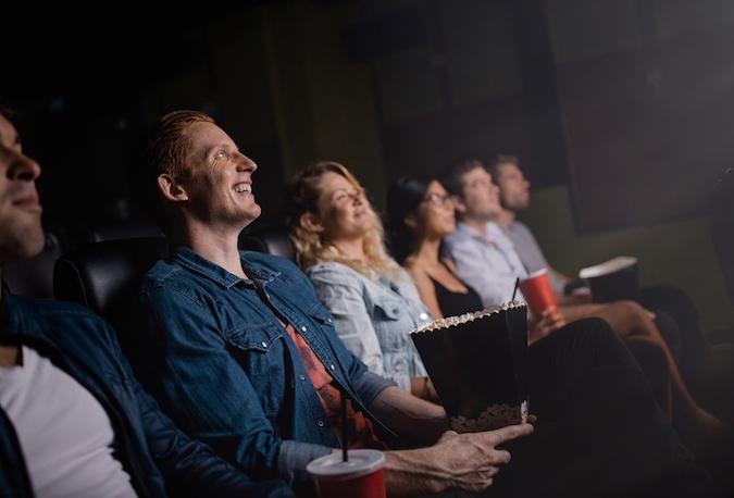 Sacrametno movie theaters