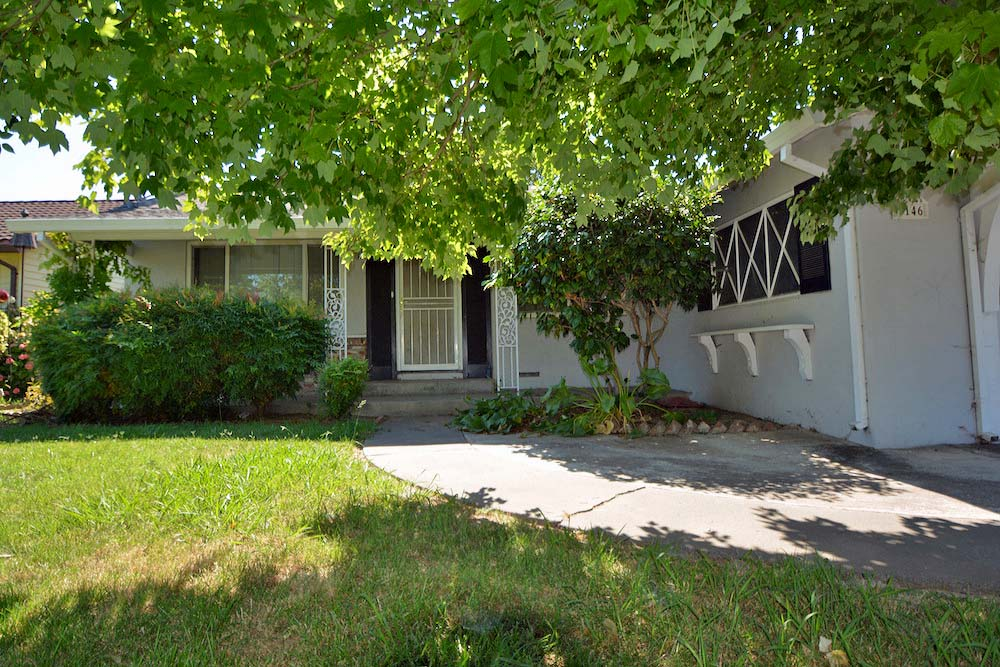New Sacramento Listing Allows Credit to Buyer