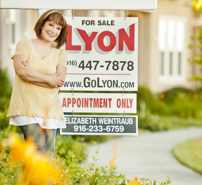 A Top Listing Agent is Always One Step Ahead