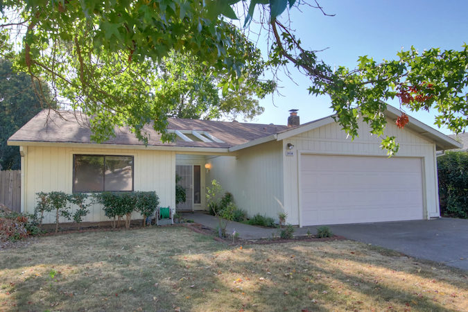 Your Fixer Home in Rancho Cordova is in Sacramento MLS
