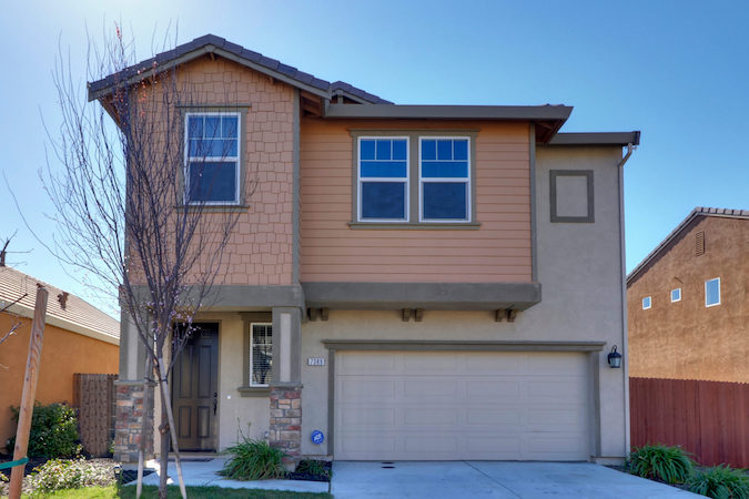 Check Out This Newer 2014 Home in Hampton Station in South Sacramento