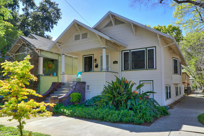 The Sacramento Story of Selling a Highwater Bungalow in Midtown