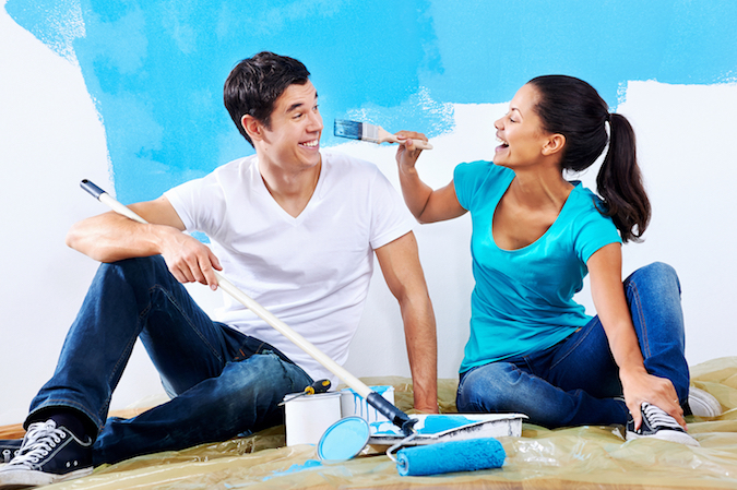 The Fifteen Second Rule for Getting Ready to Sell a Home