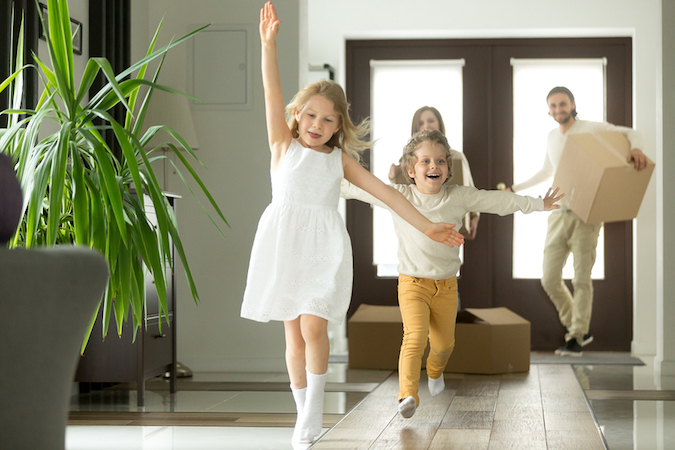 Five Smart Homebuying Tips for Our Fall Sacramento Market