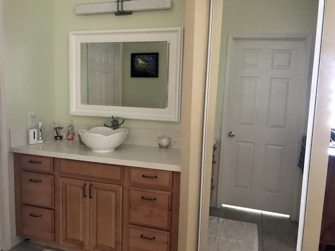 Kona Bath Remodel