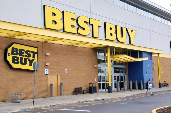buying another computer at best buy