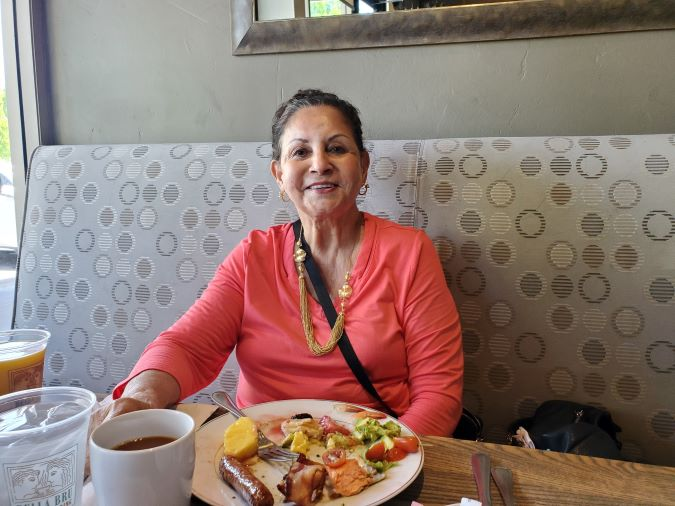 Photos of Mother's Day Brunch in Carmichael