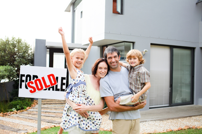How to Make Millennial Home Buyers Love Your Home