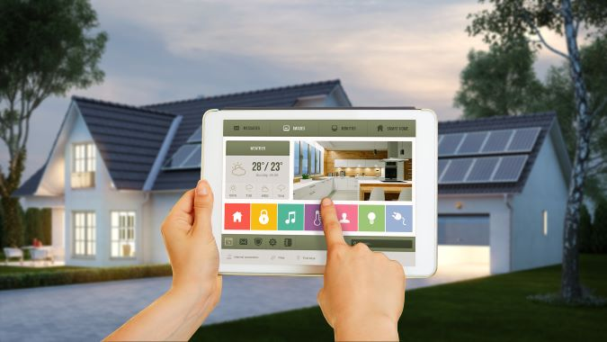 Is Smart Home Technology a Wise Investment?