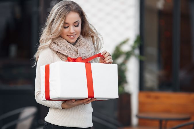 What Types of Gifts Should Your Clients Give YOU?