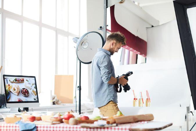 Listing  Photo Shoot