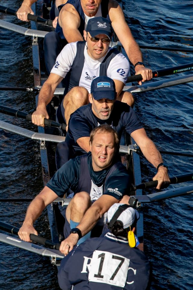 5 Lessons Competitive Rowing Taught Me About LIFE and MORTGAGES