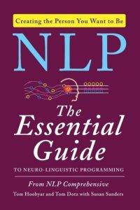 NLP the essential guide tom hoobyar tom dotz susan sanders purple