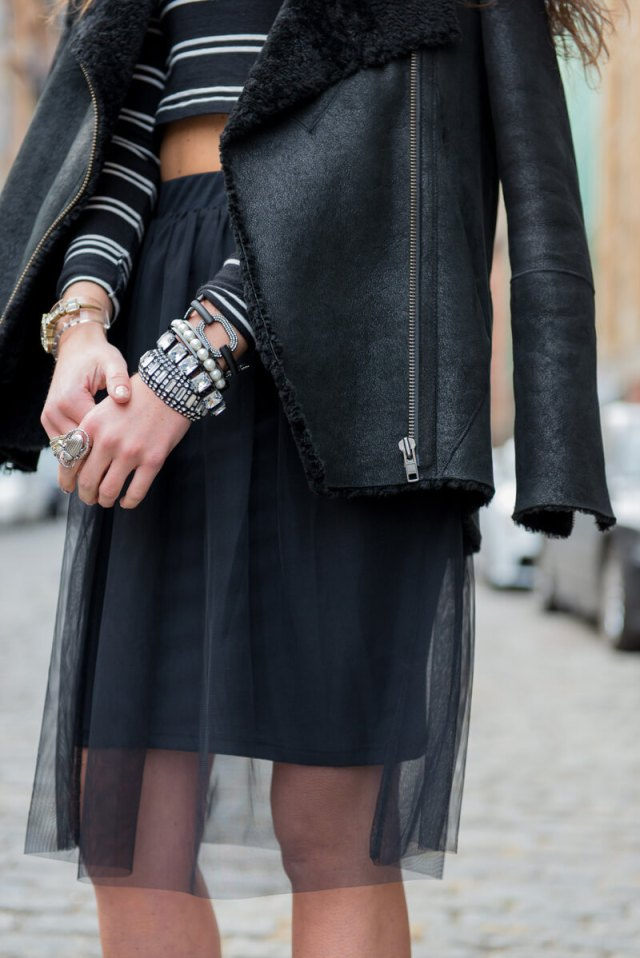 The Village Vogue | A Fashion and Lifestyle Blog by Eliza Higgins | Topshop Tulle Skirt