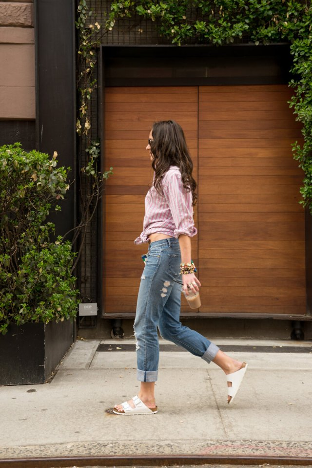 The Village Vogue   A Fashion and Lifestyle Blog by Eliza Higgins   Birkenstock for J. Crew