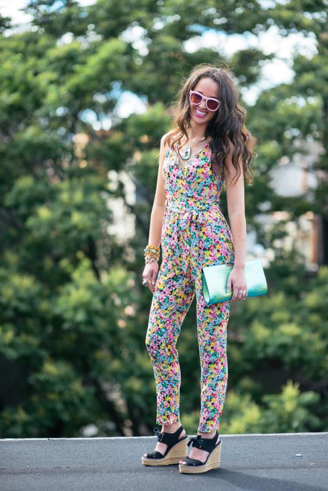 The Village Vogue | A Fashion and Lifestyle Blog by Eliza Higgins | Yumi Kim Jumpsuit