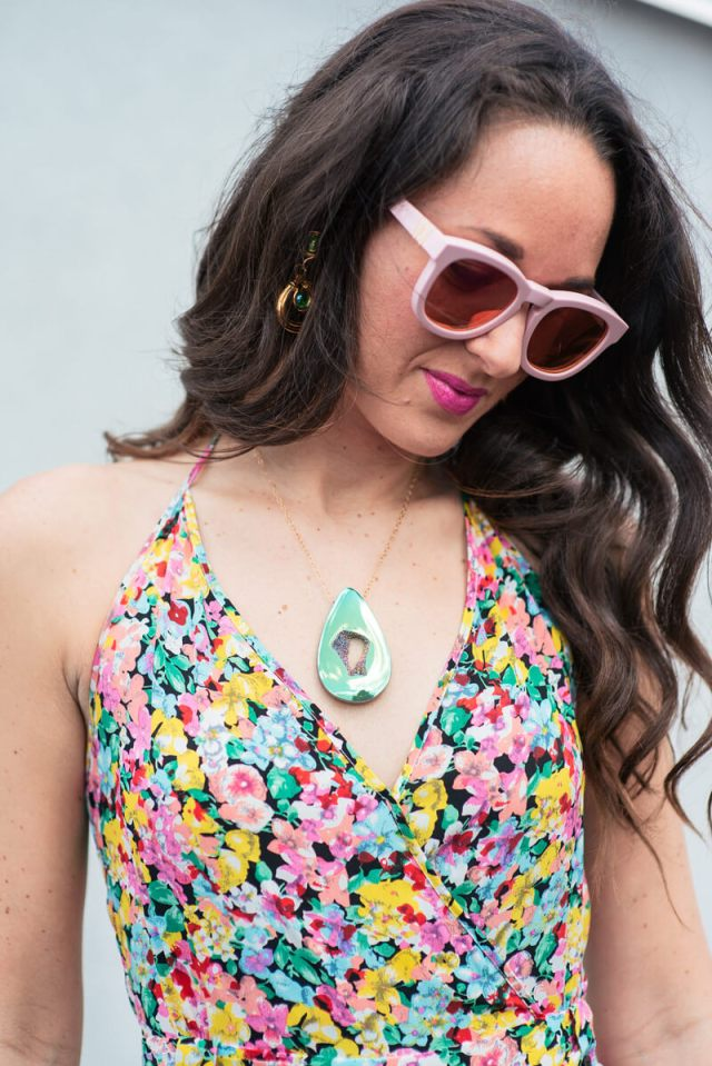 The Village Vogue | A Fashion and Lifestyle Blog by Eliza Higgins | Wildfox Sunnies