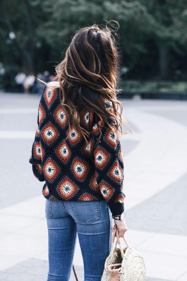 Making a case for tube tops and crochet! | elizahiggins.com