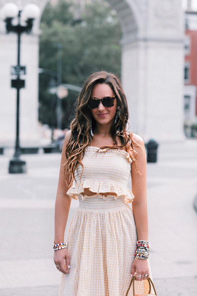 The best impulse purchase of the summer for...DRUMROLL please...only $28! | elizahiggins.com