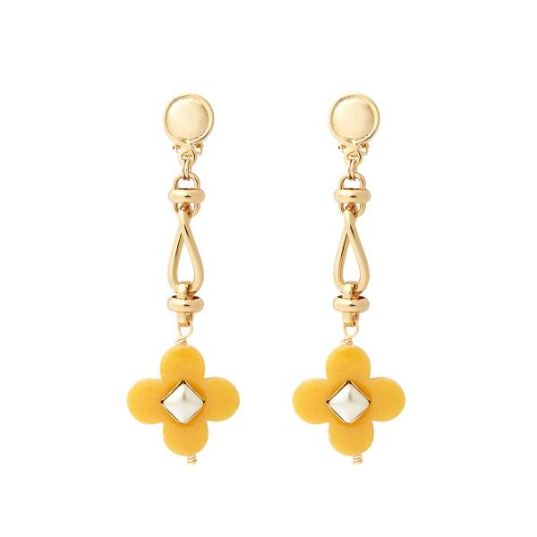 On Holiday Earrings