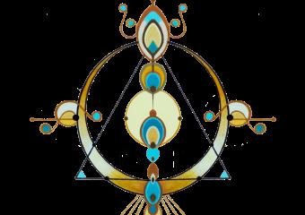Logo Eliz'art par Manu Menendez Art