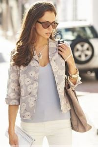Adini Chereish Jacket