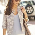 Adini Chereish Jacket