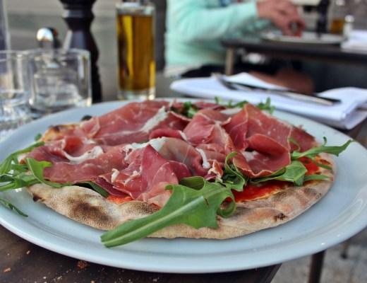 Italiaans eten in Rotterdam