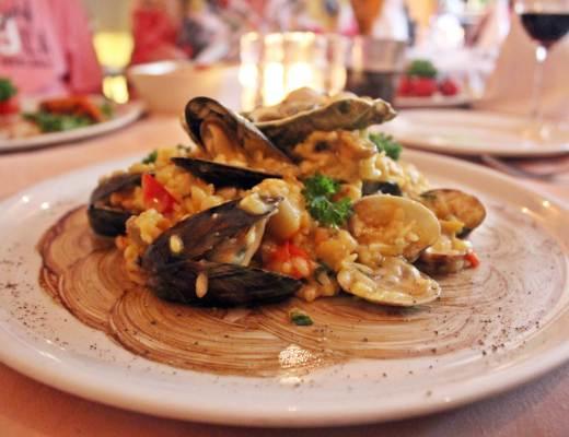 ciao ciao rotterdam italiaans eten 3