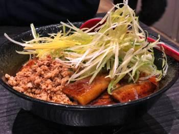 unagi rice hinoki rotterdam 1