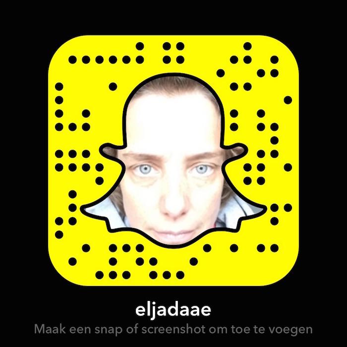 Leuke dingen doen op Snapchat tips  tricks  Elja Daae