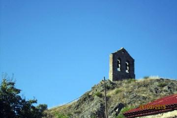 Villanueva de Omaña