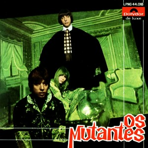 os-mutantes