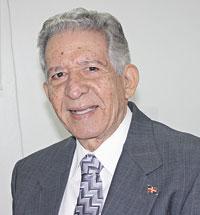 Héctor Almánzar