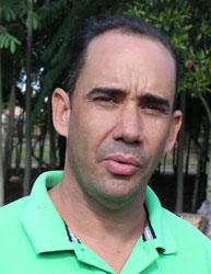 Odalis Candelier, Adm. del Complejo Deportivo