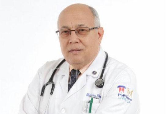 doctor Erasmo Vásquez Henríquez